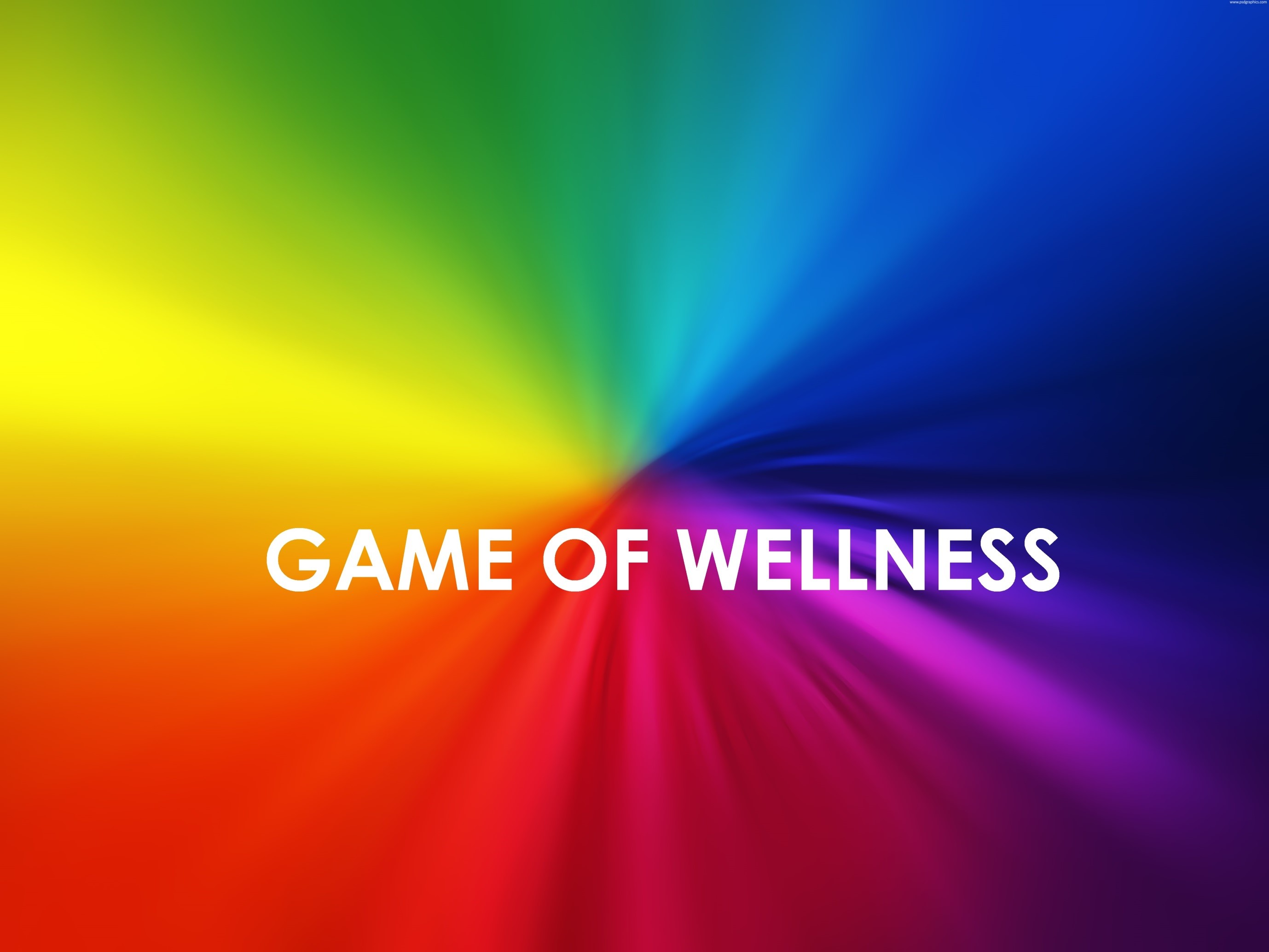a3853ee72106 Do you want to experience more wellness in your work and your days  Play  more games and through your work change the world into a little better  place